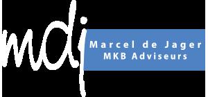 Marcel de Jager MKB